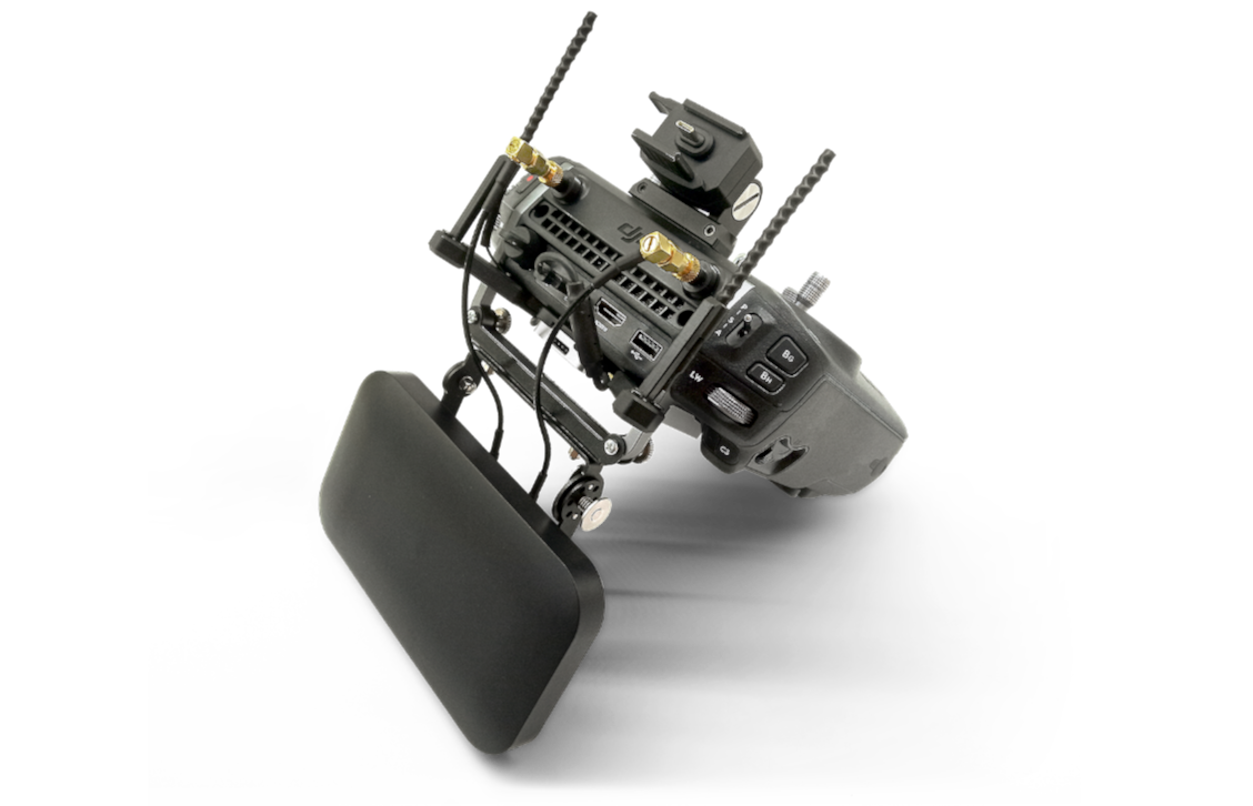 Raptor SR / designed for DJI Cendence