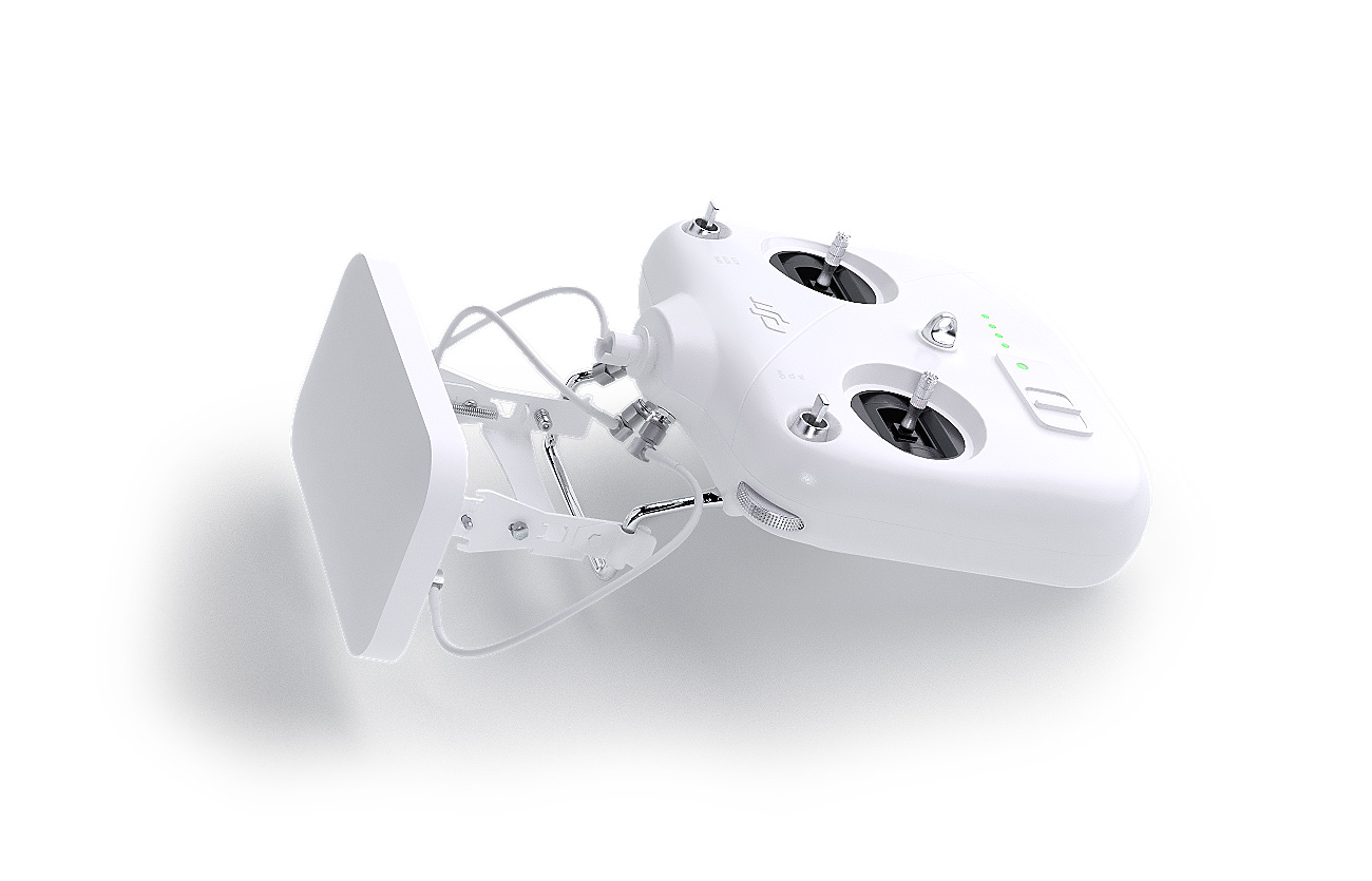 Raptor SR / designed for Phantom 3 Standard