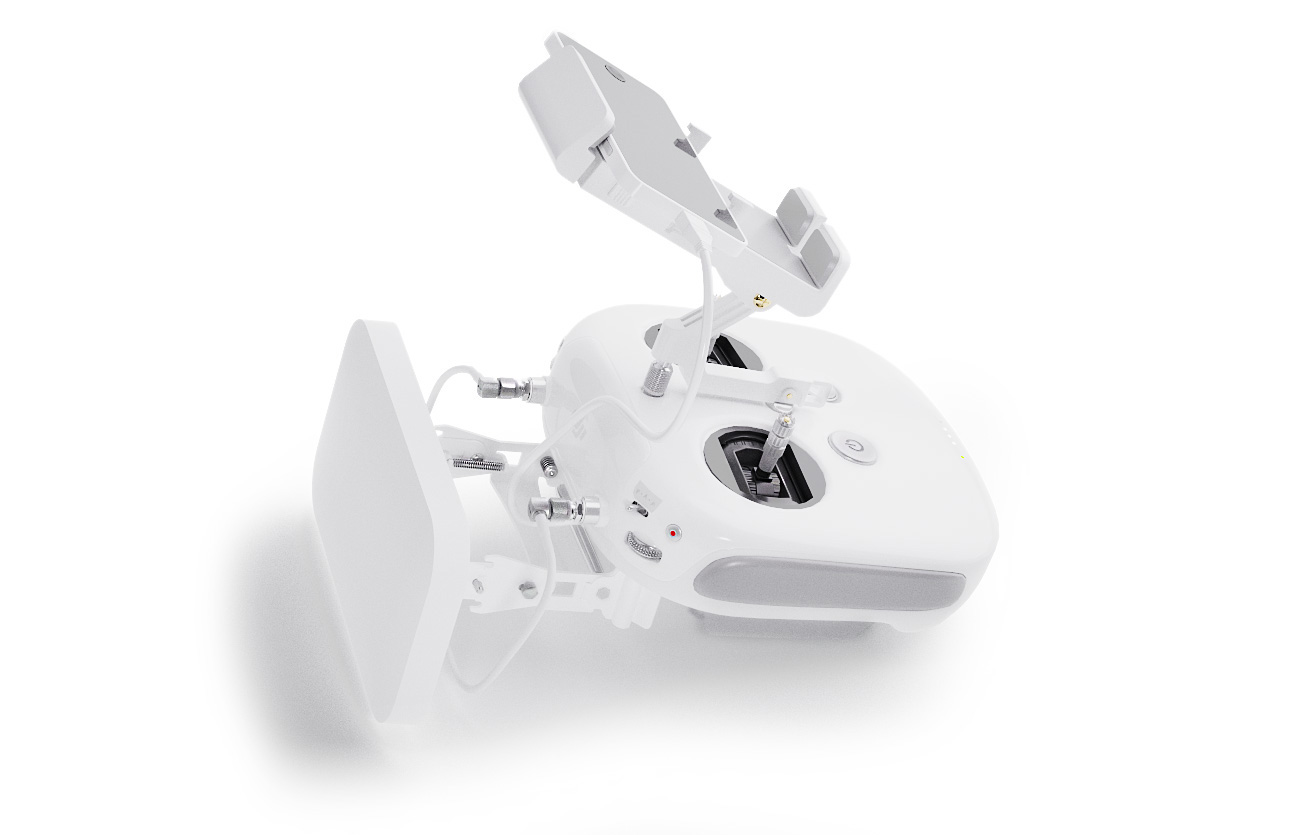 Raptor SR / designed for Phantom 3 Adv & Pro